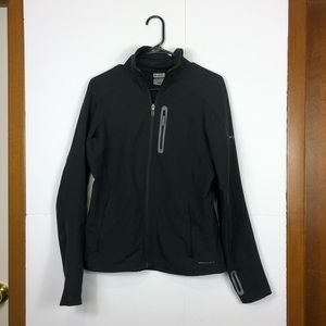 Columbia Titanium Omni-Shield jacket Sz M